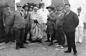 OMAR MUKHTAR THE ARAB : WE WILL NEVER FORGET !